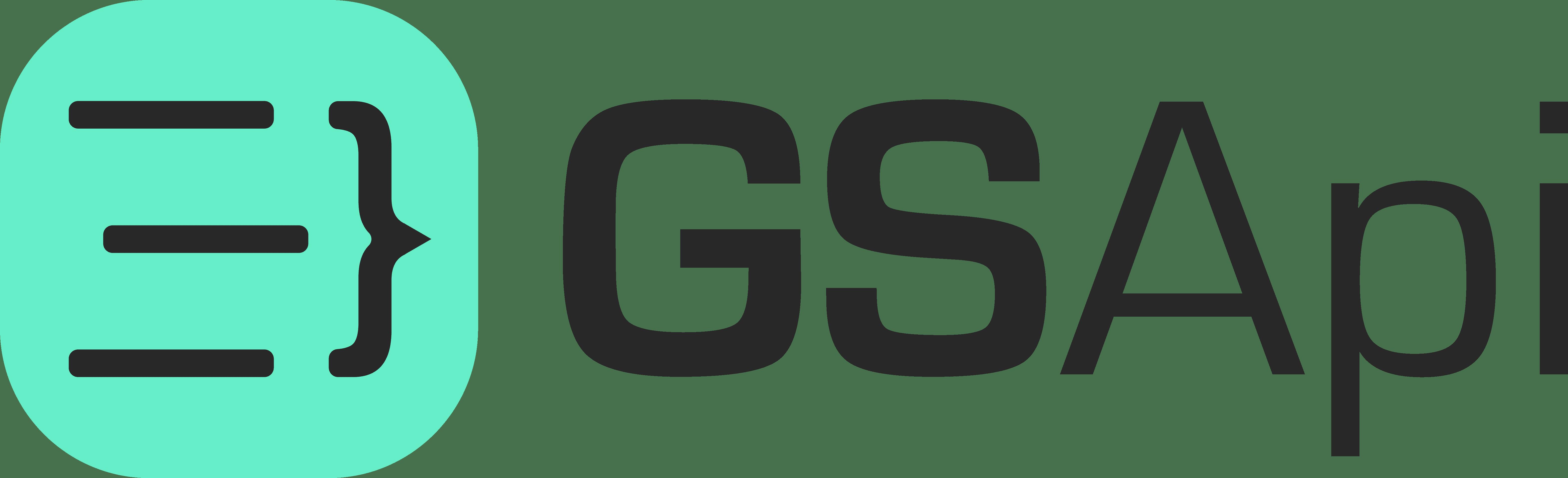 gsapi-logo