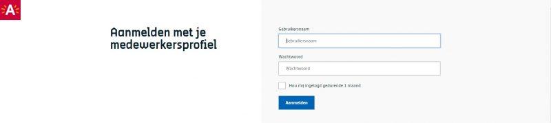 Aanmelden Antwerpen Brandportal