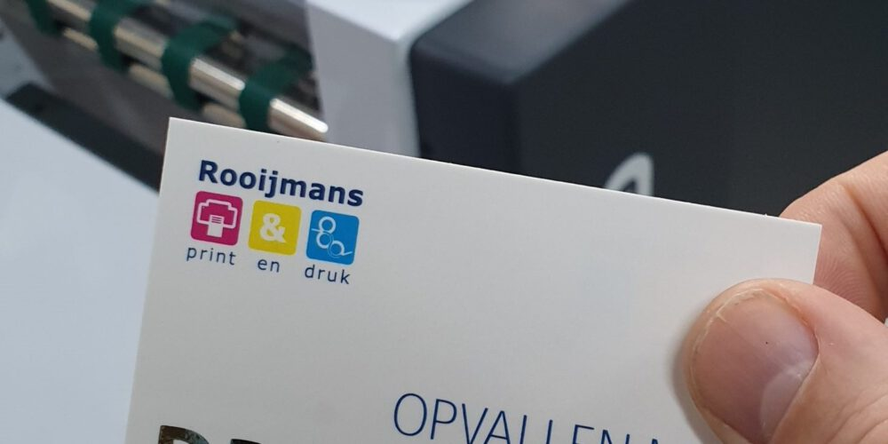 Rooijmans klantverhaal Prindustry