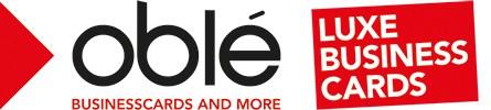 Logo Oblé