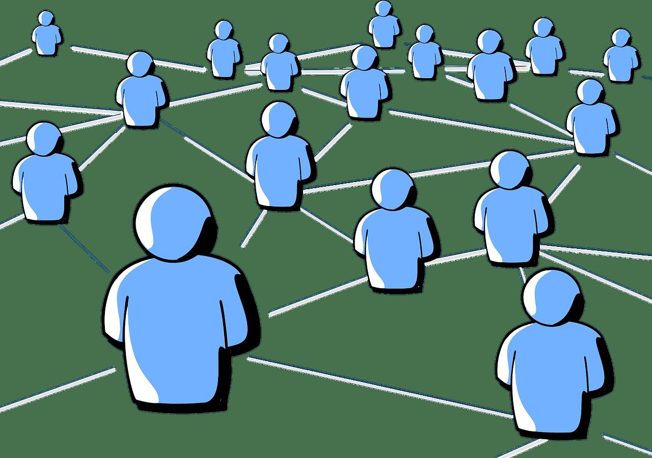 Communicatie netwerk