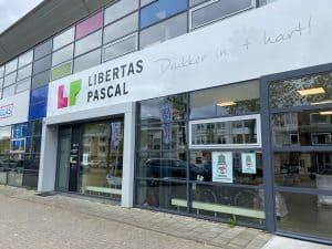 Libertas Pascal