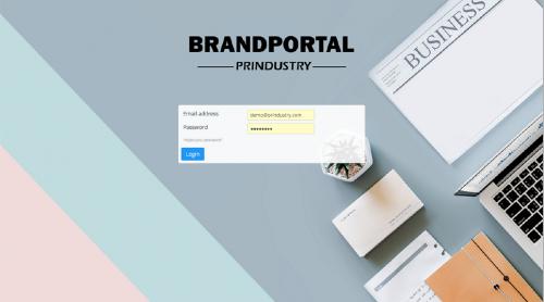 Login Brandportal UK Ordering Portal Brand Portal
