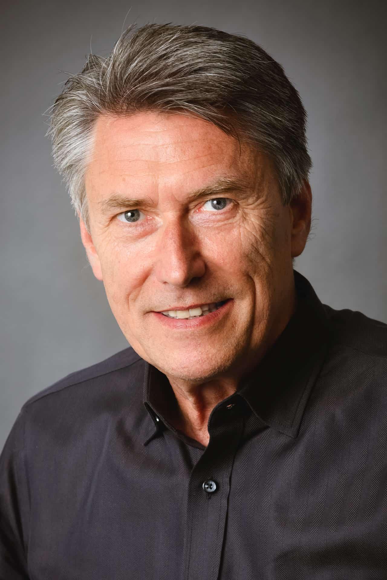Bernhard Lüders, CEO van het Duitse Sutter
