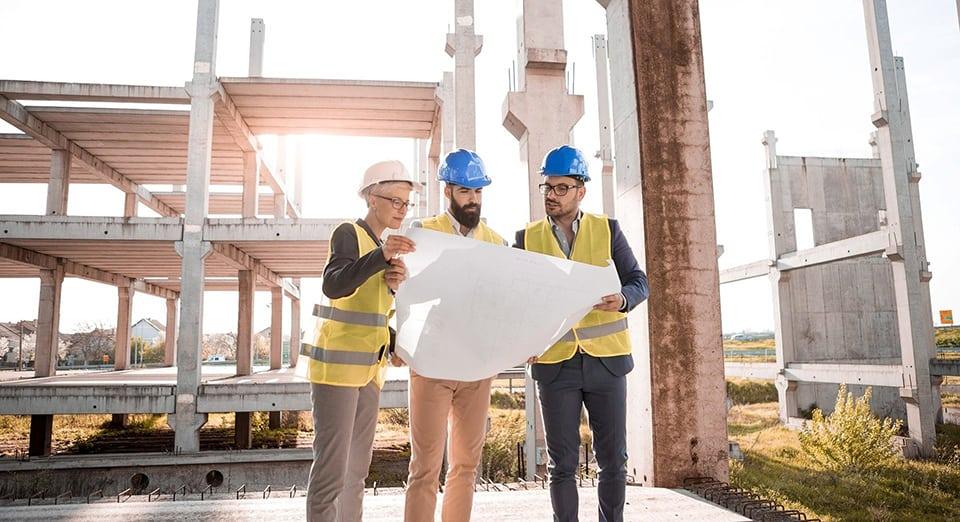 Whitepaper Brandportal voor de bouw