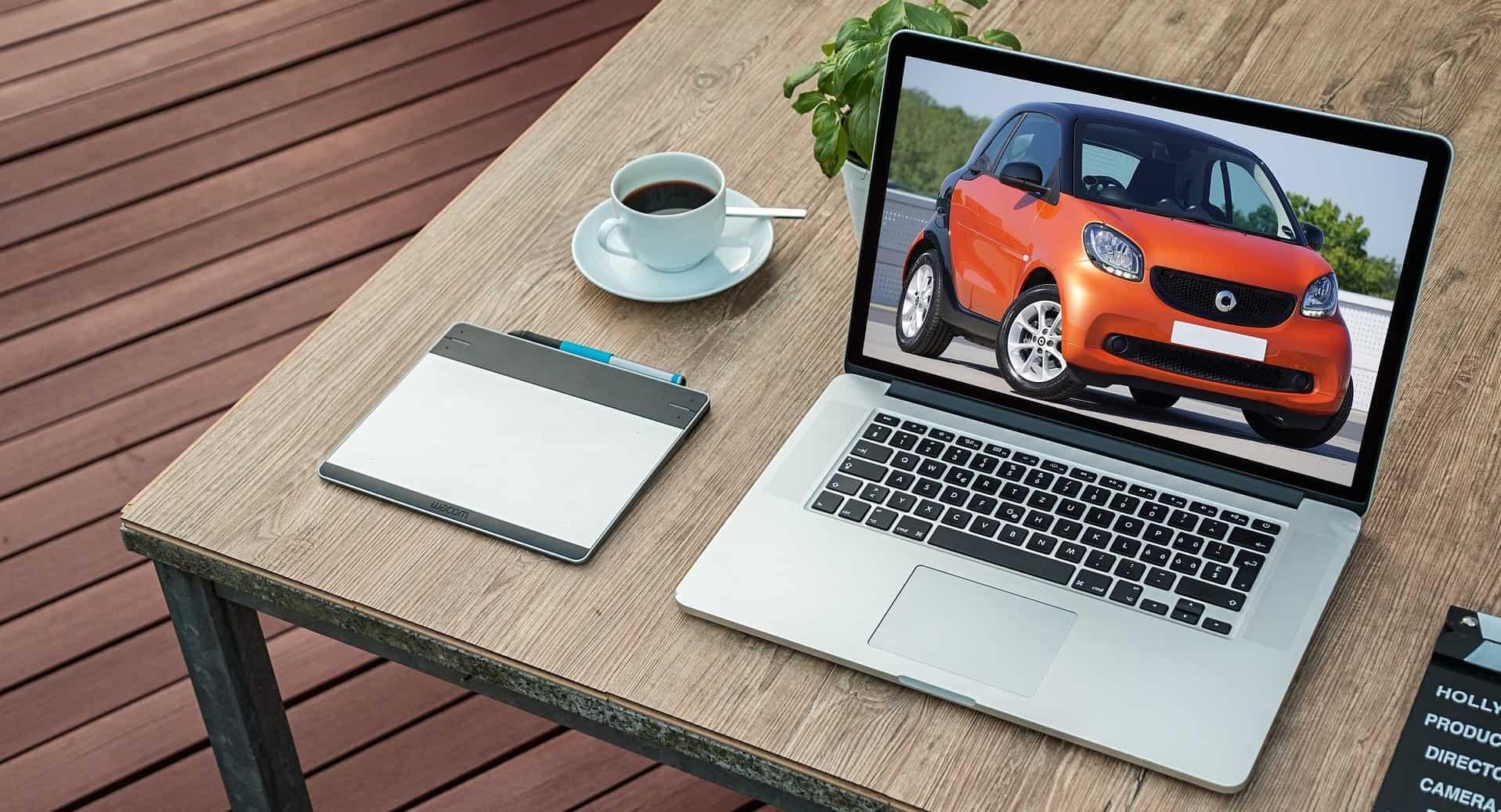 Whitepaper automotive branche brandportal