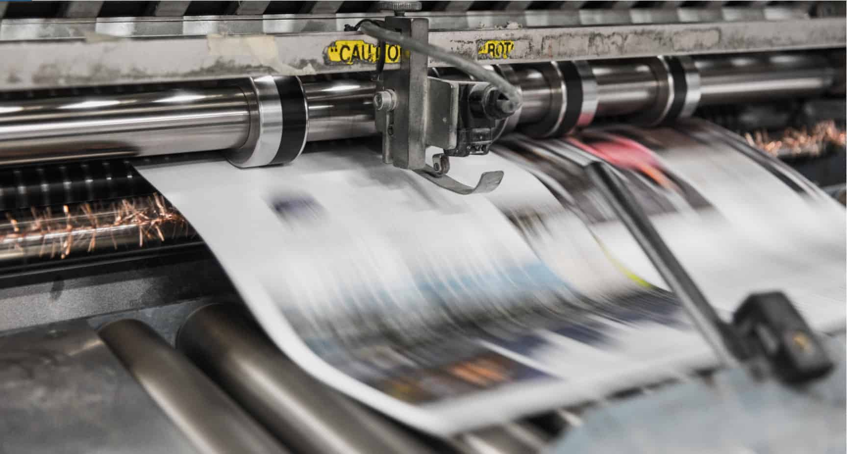 Whitepaper doelgroep drukwerk producenten
